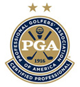 PGA Certified Professional.