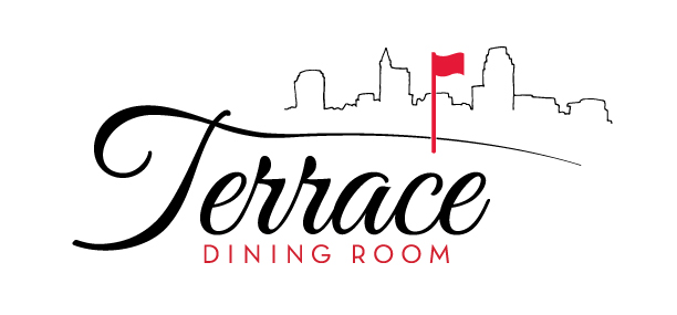Terrace Dining Room at the Lonnie Poole Golf Course